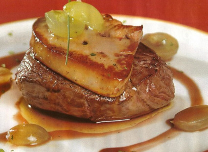 Solomillo de ternera a la miel y vinagre de jerez por piedad comino la esencia de tus platos - Salsa para ternera a la plancha ...